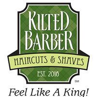 Kilted Barber